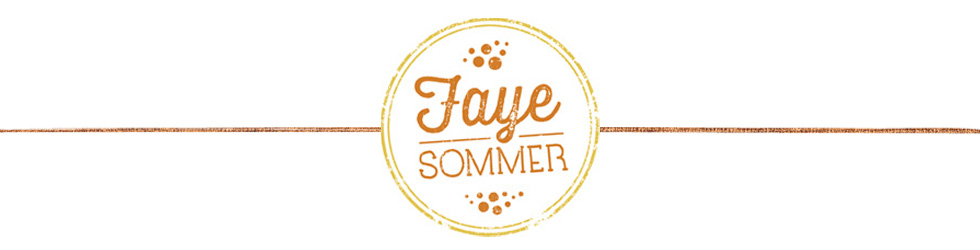 Photography By Faye Sommer logo