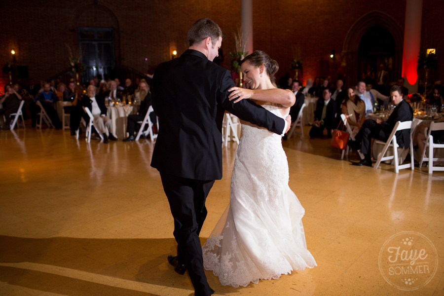 Tipp City and Dayton OH Wedding Photography » Faye Sommer
