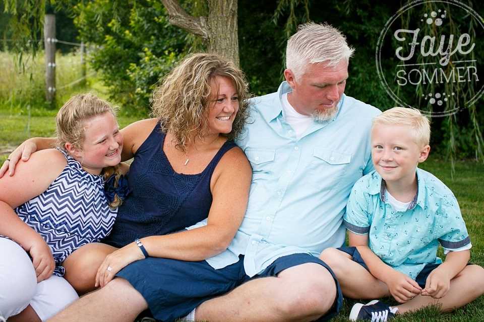 tipp city ohio family photographer