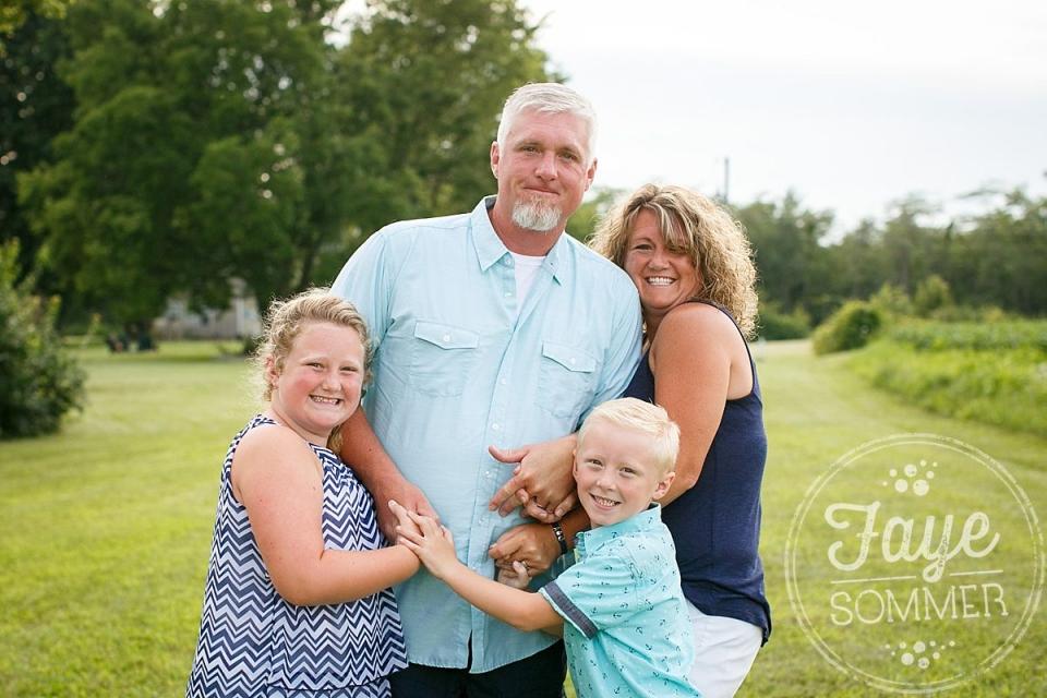 tipp city ohio family photography
