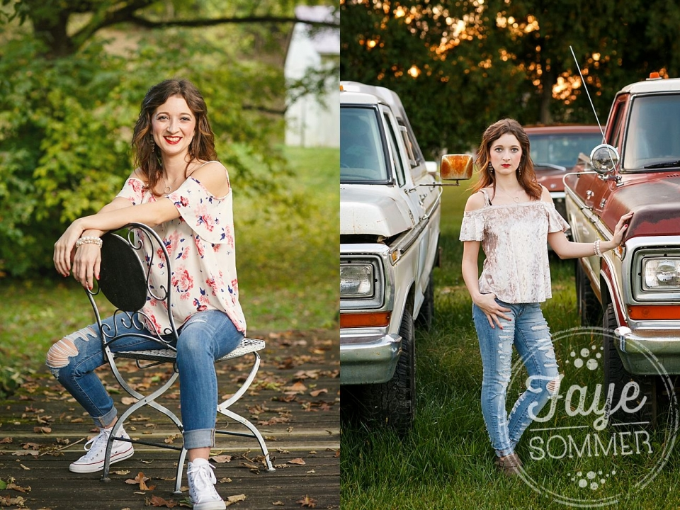 butler high school senior photographer