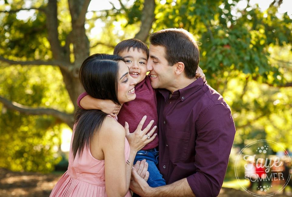 Dayton ohio lifestyle family photographer