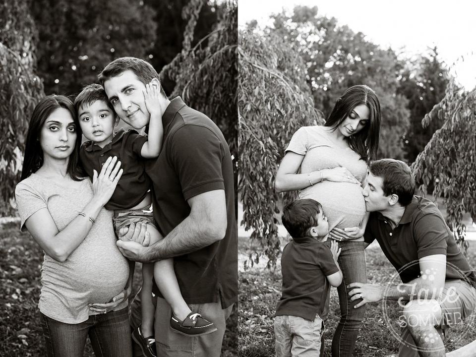 cincinnati ohio maternity photography